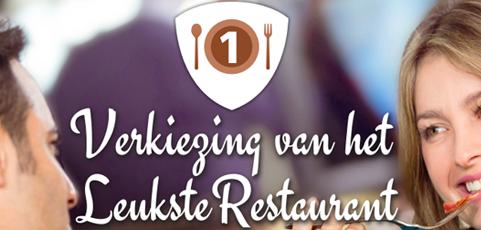 De Stee verkozen tot leukste restaurant