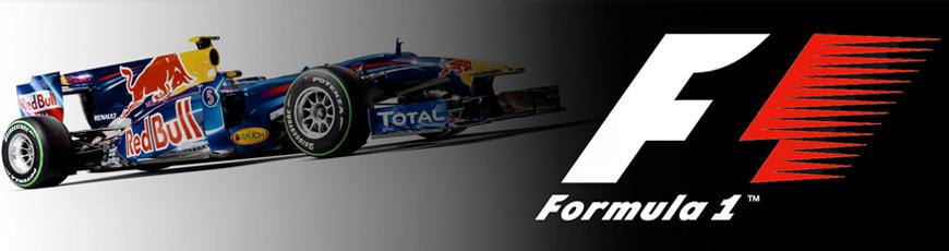 Formule 1 live op groot scherm