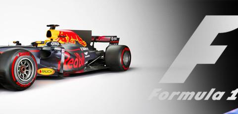 25 juni: Formule 1 live op groot scherm