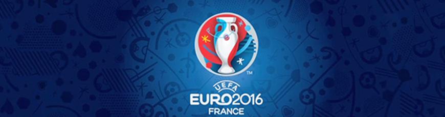 10 juni – 10 juli: EK voetbal