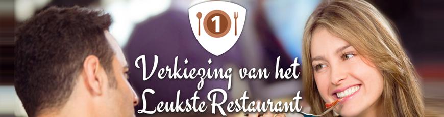 Cafe de Stee is het leukste restaurant van IJsselstein
