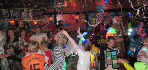 13 – 17 februari: Carnaval 2015