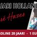 16 januari: Hollandse avond – De Stee zingt Hazes