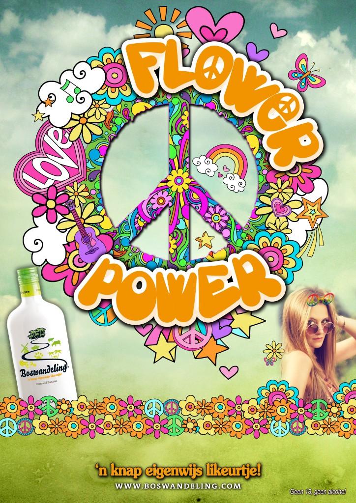BW Flowerpower