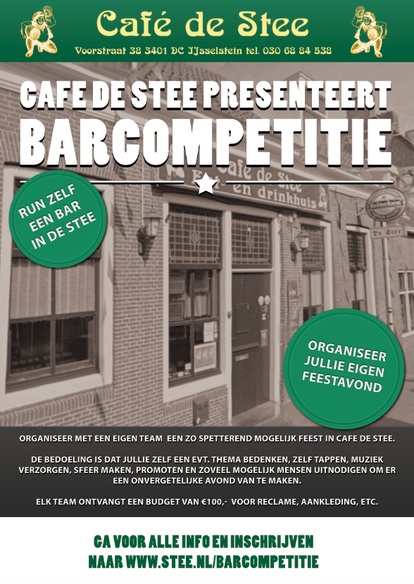 barcompetitie
